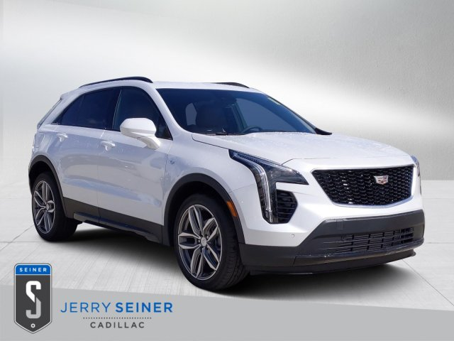New 2020 Cadillac XT4 Sport All Wheel Drive Crossover