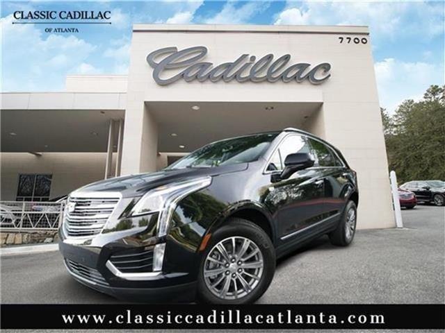 2019 CADILLAC XT5 3.6L Luxury FWD Crossover