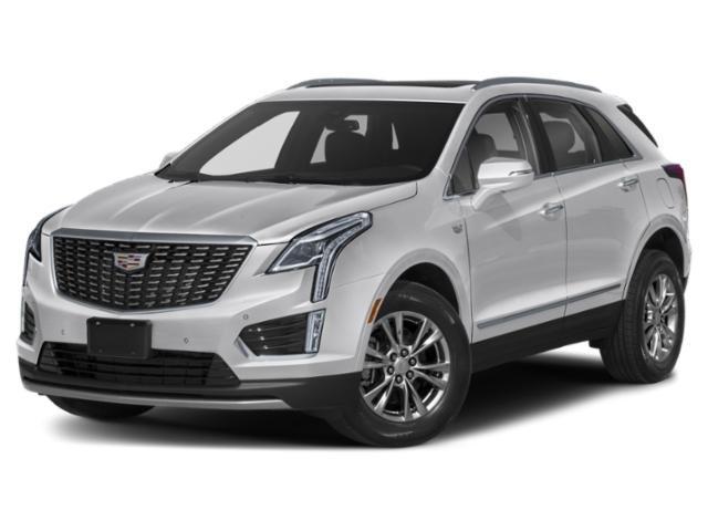 2020 CADILLAC XT5 Premium Luxury Crossover
