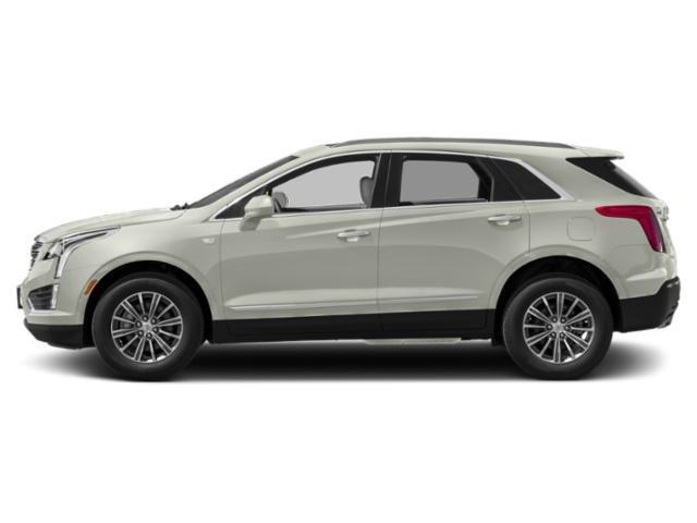 2019 CADILLAC XT5 Luxury FWD Crossover