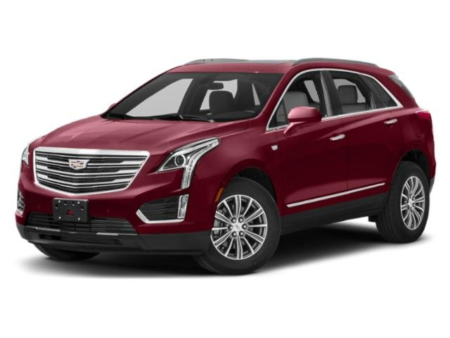 2019 CADILLAC XT5 3.6L Luxury FWD Crossover