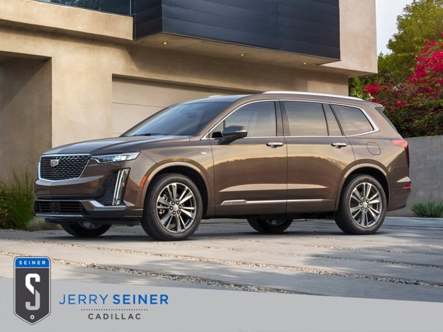 New 2020 Cadillac XT6 Premium Luxury All Wheel Drive Crossover