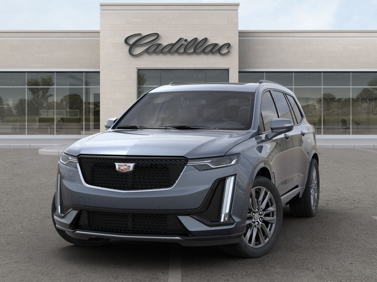 New 2020 Cadillac Xt6 For Sale At Suburban Cadillac Of Plymouth Vin 1gykpgrs0lz207998