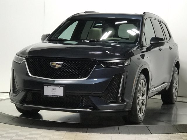 New 2020 Cadillac XT6 Sport All Wheel Drive SUV