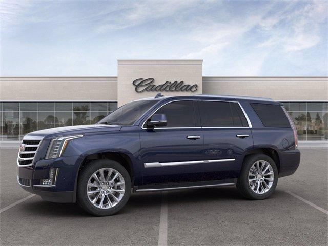 2020 Cadillac Escalade Luxury Four Wheel Drive