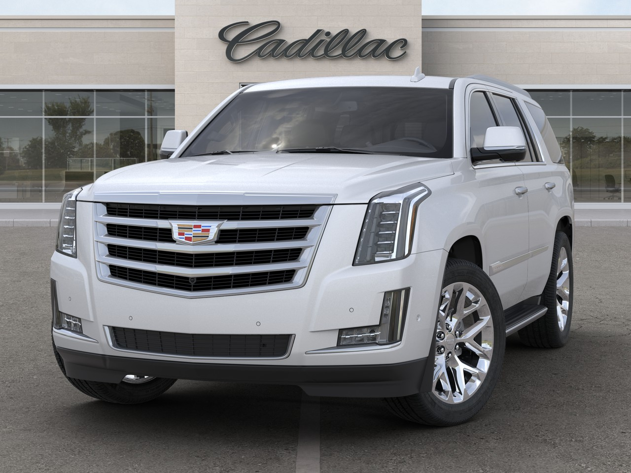 2020 CADILLAC Escalade Luxury SUV