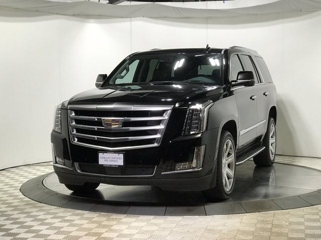 certified preowned 2020 cadillac escalade premium luxury