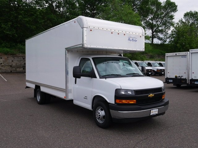 2020 Chevrolet Express Cutaway 4500 Others