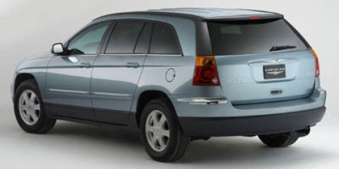 2006 Chrysler Pacifica Touring Station Wagon