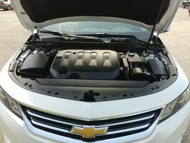 New 2019 Chevrolet Impala Premier