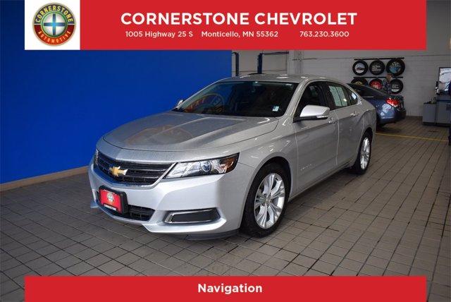 2014 Chevrolet Impala LT Eco