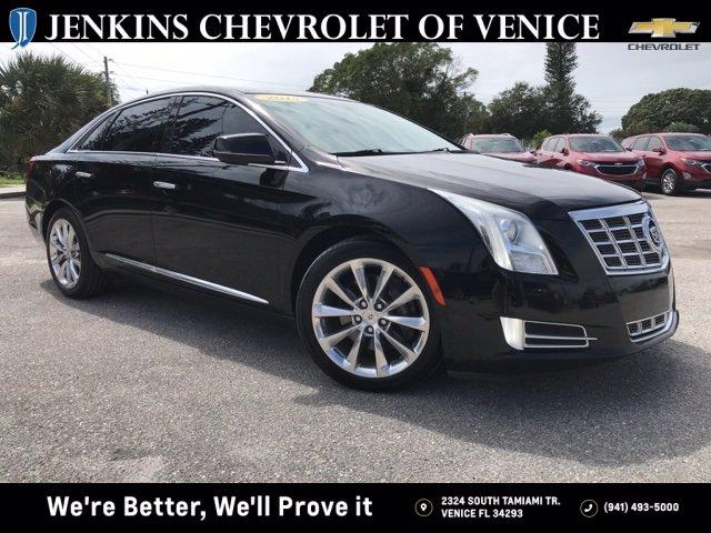 0000 Cadillac XTS Luxury