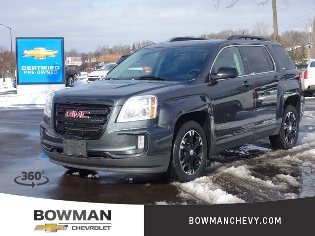 Pre-Owned 2017 GMC Terrain SLE ALL_WHEEL_DRIVE Crossover