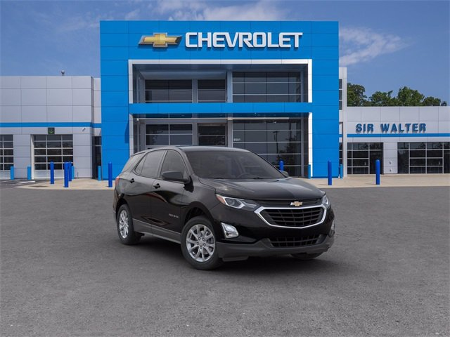 2020 Chevrolet Equinox LS Crossover