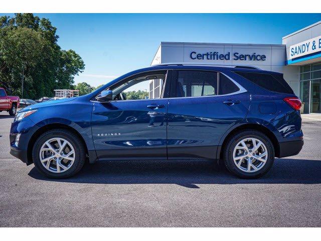 2020 Chevrolet Equinox LT FWD
