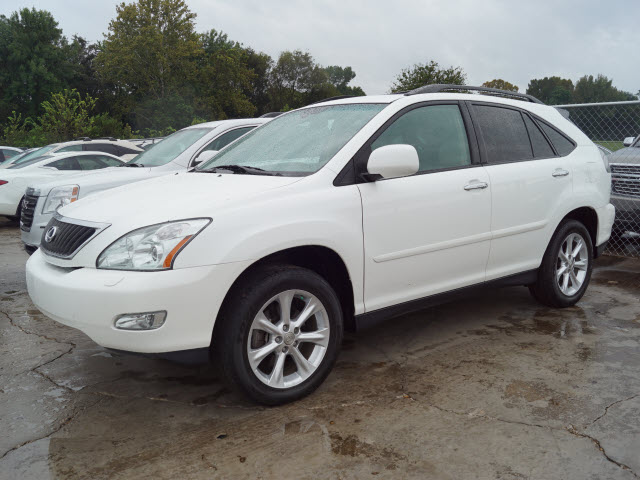 Pre-Owned 2008 Lexus RX 350 Front Wheel Drive Wagon 4 Dr.