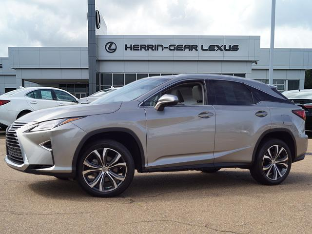 Pre-Owned 2017 Lexus RX Front Wheel Drive Wagon 4 Dr.