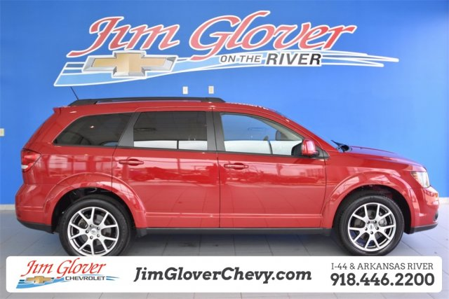 Pre-Owned 2018 Dodge Journey