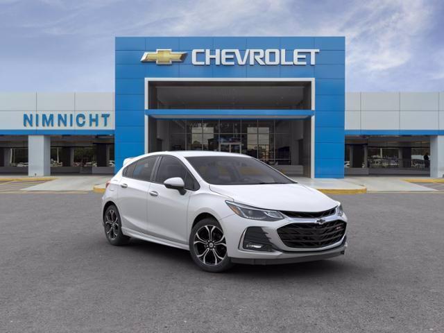 2019 Chevrolet Cruze LT Hatch