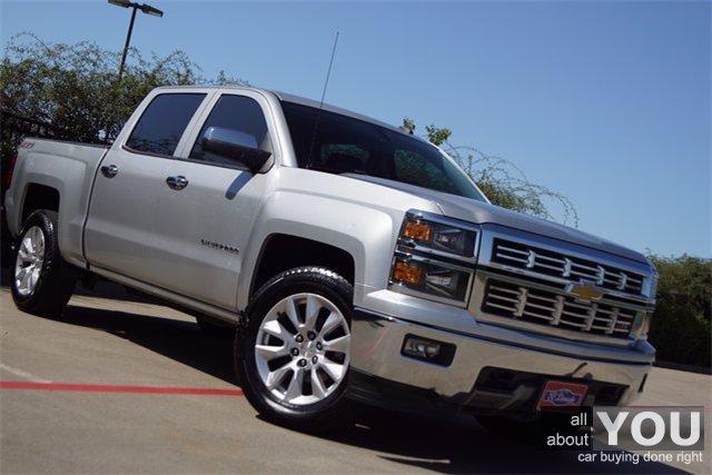 0000 Chevrolet Silverado 1500 LT