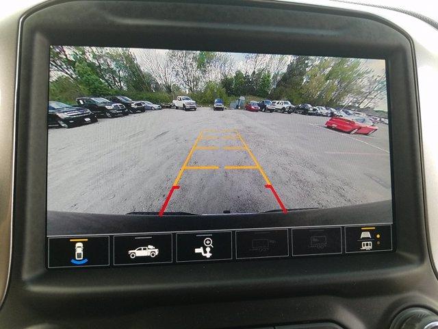 New 2020 Chevrolet Silverado 1500 LTZ