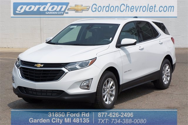 Lease 2020 Chevrolet Equinox 2FL