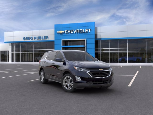 New 2020 Chevrolet Equinox LT FRONT WHEEL DRIVE SUV