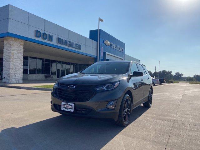 2020 Chevrolet Equinox LT