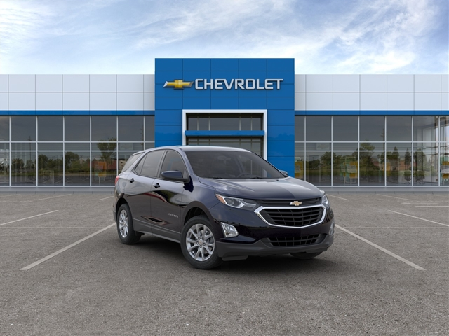 Pre-Owned 2020 Chevrolet Equinox LT All Wheel Drive Crossover