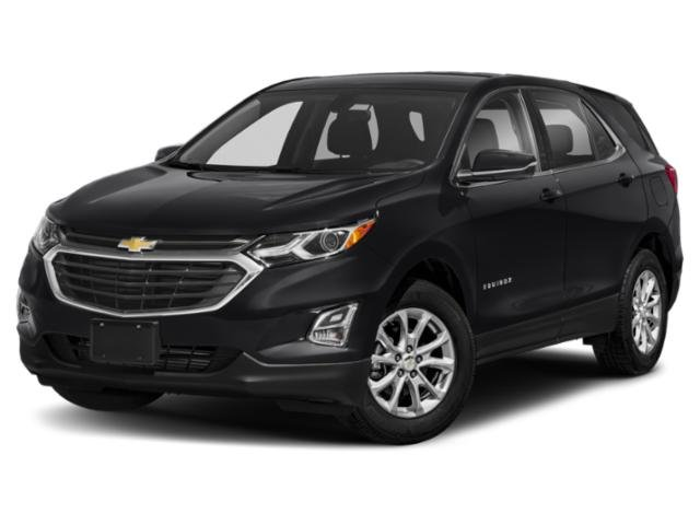 New 2019 Chevrolet Equinox LT SUV for sale or lease in Little Falls NJ