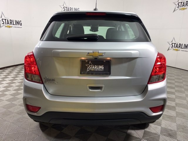 Certified Pre-Owned 2019 Chevrolet Trax LS