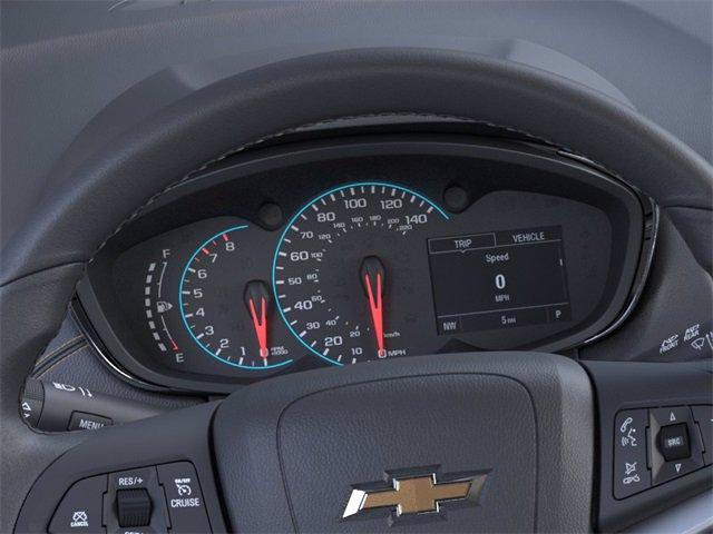New 2020 Chevrolet Trax LT