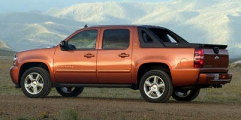 2007 Chevrolet Avalanche LS Truck