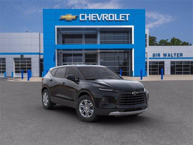 2020 Chevrolet Blazer 1LT Crossover
