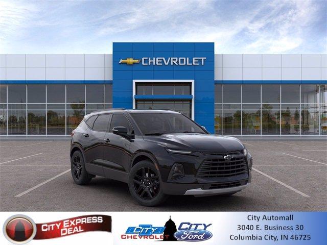 2020 Chevrolet Blazer 3LT SUV