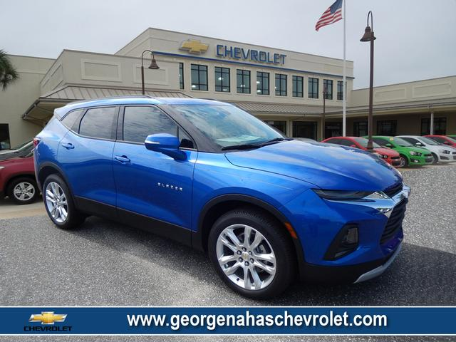 2019 Chevrolet Blazer Blazer 3.6L Leather SUV