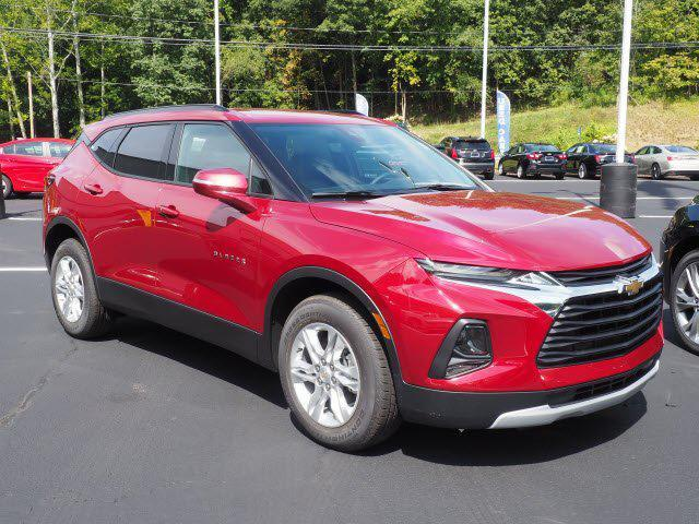 2019 Chevrolet Blazer Blazer 3.6L Leather