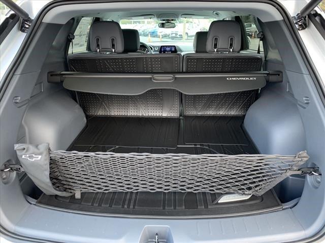 New 2019 Chevrolet Blazer Blazer 3.6L Leather