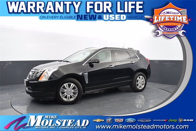 2014 Cadillac SRX Others