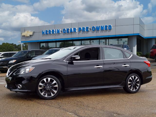 Pre-Owned 2019 Nissan Sentra Sedan 4 Dr.