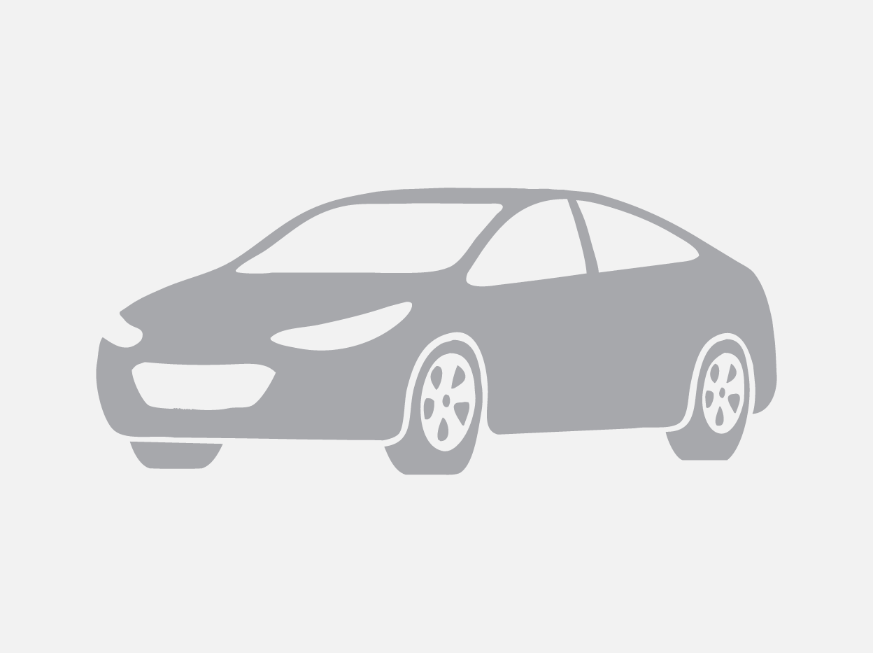2021 Nissan NV200 Compact Cargo S