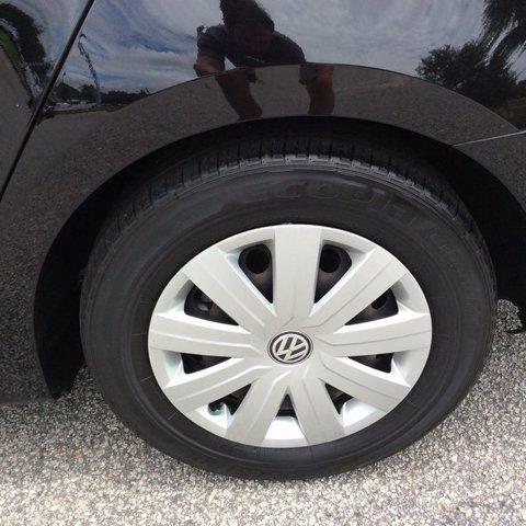 Pre-Owned 2016 Volkswagen Jetta Sedan