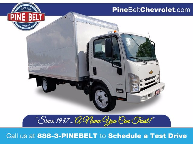 2019 Chevrolet Low Cab Forward 4500 Work Truck