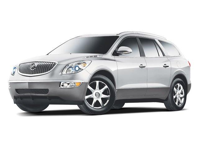 2009 Buick Enclave CXL Crossover
