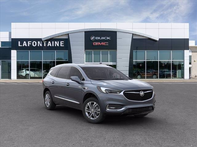 2020 Buick Enclave Preferred