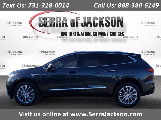 Certified Pre-Owned 2020 Buick Enclave Essence FWD SUV