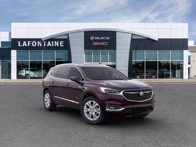 2020 Buick Enclave Avenir