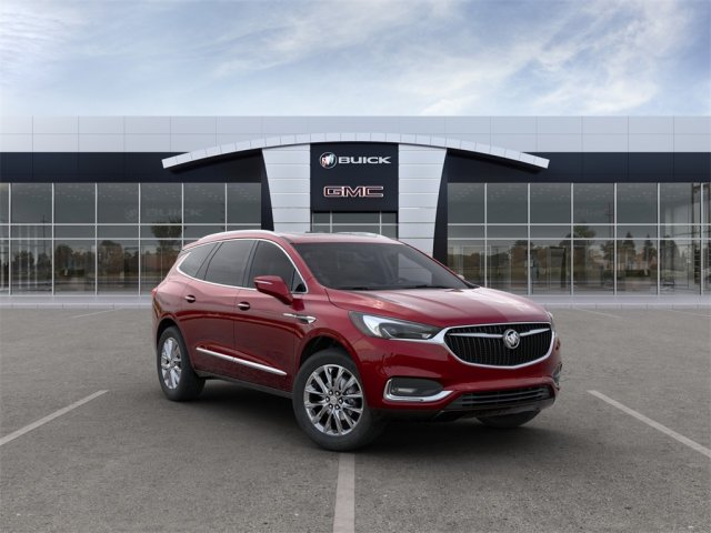 2020 Buick Enclave Essence Crossover