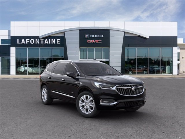 New 2020 Buick Enclave Avenir ALL WHEEL DRIVE SUV
