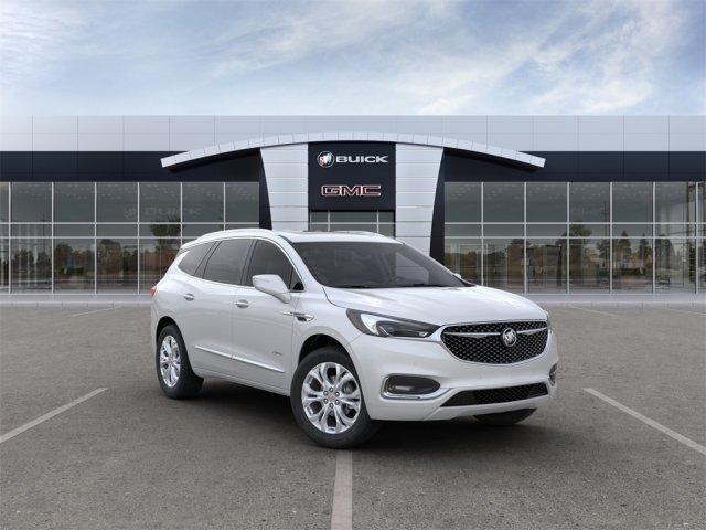 2020 Buick Enclave Avenir Crossover